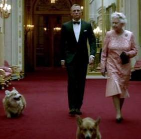 La-reina-Isabel-II-anuncia-que-su-perro-Willow-sera-enterrado-en-el-castillo-de-Windsor