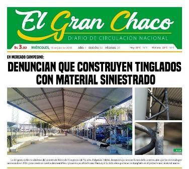 Clausurado,-cierran-diario--El-Gran-Chaco-
