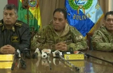 FFAA-desplegaran-casi-4.000-militares-en-Beni