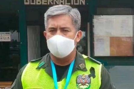 Comandante-de-la-Policia-de-Santa-Cruz-ingresa-a-terapia-intensiva-por-coronavirus