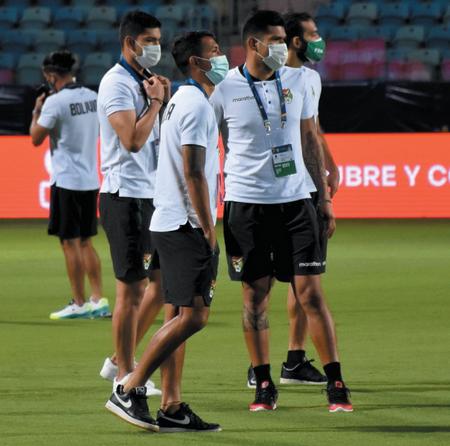Una-misteriosa-Bolivia-debuta-en-la-Copa-ante-Paraguay