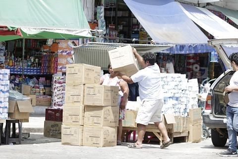 Las-mascarillas-lideraron-las-importaciones-de-China-a-Bolivia-en-2020