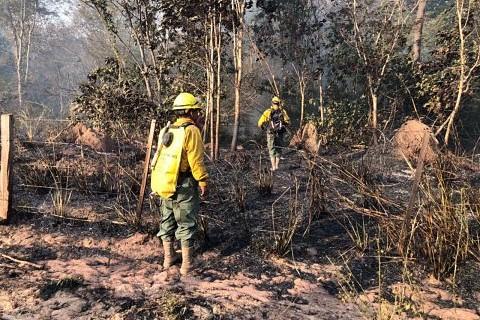 La-Gobernacion-declara-Alerta-Naranja-por-incendios-en-Santa-Cruz