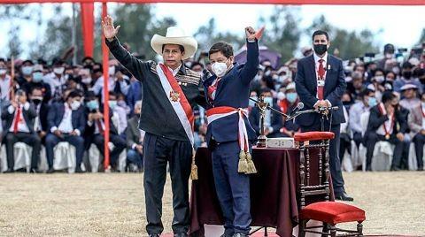 Pedro-Castillo-desafia-a-Peru-con-el-nombramiento-de-un-gabinete-radical