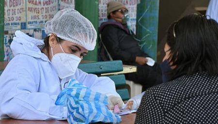 Bolivia-reporta-855-nuevos-casos-de-COVID-19-y-1.219-recuperados