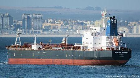 Israel-responsabiliza-a-Iran-por-ataque-contra-buque-petrolero