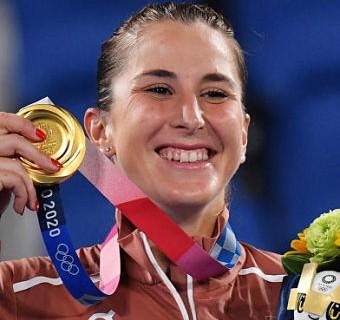 La-suiza-Belinde-Bencic-conquisto-el-oro-olimpico-en-tenis