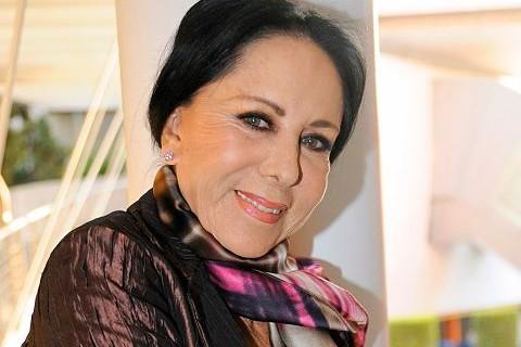 Murio-la-actriz-mexicana-Lilia-Aragon,-figura-de-Televisa