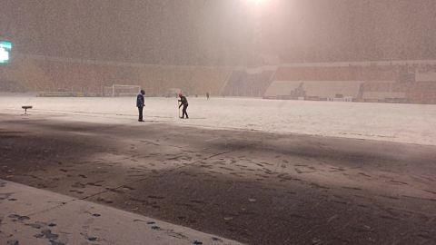 Suspenden-el-duelo-entre-Nacional-Potosi-y-Real-Santa-Cruz-por-intensa-nevada